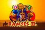 Игровой автомат Рамзес 2