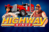 Игровой автомат онлайн Highway Kings