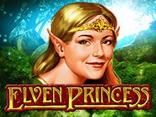 Elven Princess – онлайн автомат от Novomatic