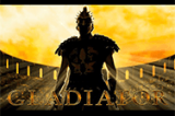 Игровой автомат онлайн Gladiator
