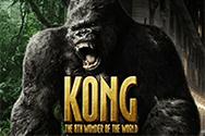 Игровой автомат King Kong играть