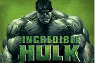 Игровой автомат онлайн The Incredible Hulk