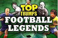 Демо Top Trumps Football Legends бесплатно
